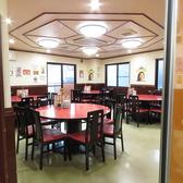 台湾料理 味仙 矢場店の雰囲気3