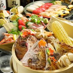 魚河岸の居酒屋 えびす大黒 元町店のおすすめ料理1