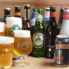 Beer BAR marugenのおすすめ料理1