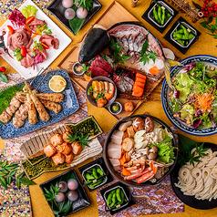 酒と和みと肉と野菜 北新地店のおすすめ料理3