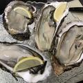 料理メニュー写真【季節限定】牡蠣