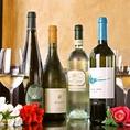 【イタリア北部 白ワイン】アルプスからの冷涼な気候と良好な日差しから繊細で上品な味わい