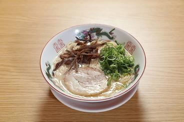 博多ラーメンばたやん 駅前店のおすすめ料理1