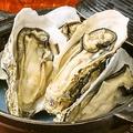 料理メニュー写真新昌牡蠣(焼)