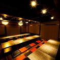 個室 居酒屋≫多種多様なテーマの宴会個室多数!まずはお気軽に当店にお問い合わせください♪ご予約ですぐに埋まってしまう大人気のお席となっております。当店は飲み放題も999円からご用意しておりますので、団体様でのパーティーにおすすめ!御茶ノ水 神田 小川町で居酒屋をお探しでしたら、ご予約お待ちしてります!