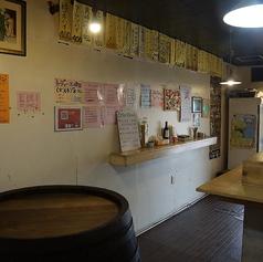 立ち飲み居酒屋 ロイの酒場の雰囲気1