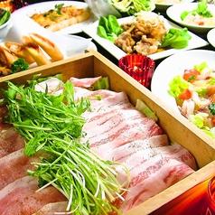 THE AWA ORIENTAL DINING TOKUSHIMA アワ オリエンタル ダイニング トクシマのおすすめ料理1