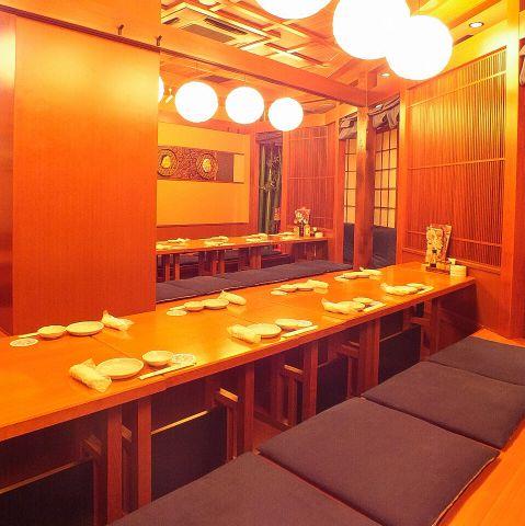 大宮 ディナー 個室