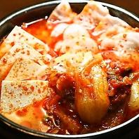 本格韓国料理