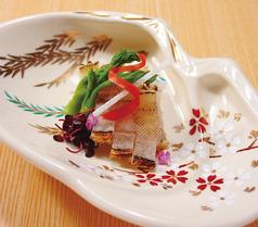 懐石料理 雲鶴のコース写真