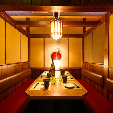 鍋と海鮮和食居酒屋 KANAZAWA SYOTEN 金沢片町店の雰囲気1