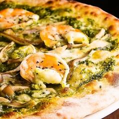 石窯ピザ Manten マンテン ときわ台店のおすすめ料理1