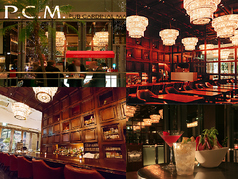 PCM パブ カーディナル 丸の内 Pub Cardinal Marunouchi TOKIAの写真