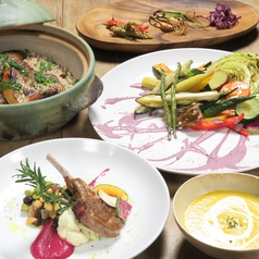 TASTY PLACE THE DININGのおすすめ料理1
