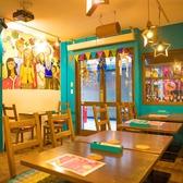 神戸アジアン食堂バル SALAの雰囲気3