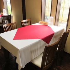 インドキッチン ナン カレーハウス 川崎町店の雰囲気1