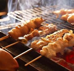 串のきいちのおすすめ料理1