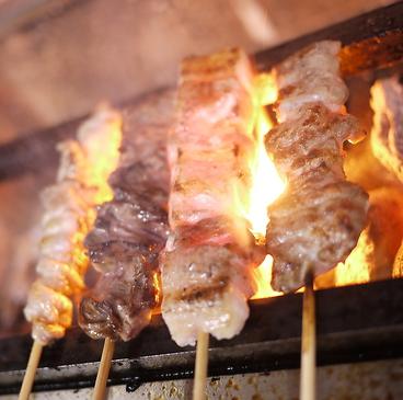 もつ鍋 串焼き ゆめぜん 八代のおすすめ料理1