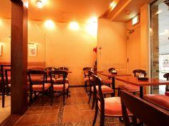 ユーロ カフェ Euro Cafeの写真