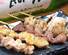 鶏炭のおすすめ料理1