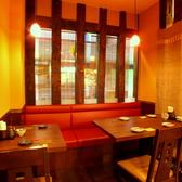 旬菜酒場ほおずきの雰囲気3