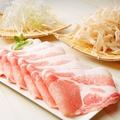料理メニュー写真■夢の大地■食べ放題コース(90分) 男性3229円/女性3013円