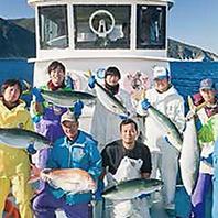 【産地直送】~宿毛の鮮魚~