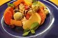 料理メニュー写真はちみつ楽園ハニートースト
