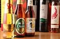 タイビール/タイ焼酎/ベトナム焼酎/世界のビール等ご用意しております☆