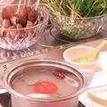 料理メニュー写真白湯