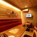 イタリ和ン食堂 さくらとミモザの雰囲気1