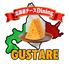 北海道 チーズダイニング グスターレのロゴ