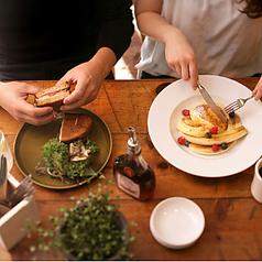 ロイヤルガーデンカフェ Royal Garden Cafe たまプラーザ