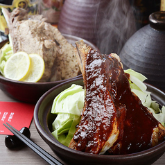 蒸し焼き ぶち 東岡崎店のおすすめ料理1