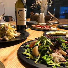 ワイン&キッチン I LAUGH アイラフのコース写真