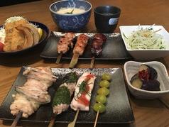 串助 秋葉原UDX店のコース写真