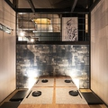 陣八 札幌すすきの店の雰囲気1