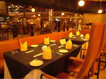 レストラン ストックホルム 赤坂の雰囲気1