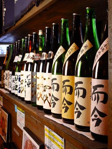 浅草で本格焼酎、日本酒を楽しむなら表乃蔵♪魚介メニューも豊富!人気の熊本馬刺し♪