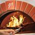 pizzeria VIVO ヴィヴォのロゴ