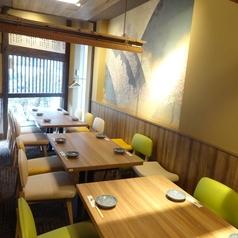 魚伝 福島店の雰囲気1