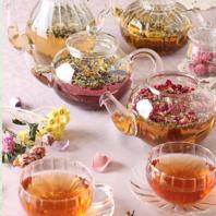 摘みたての新茶を、スリランカから。