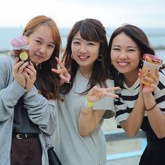 KIRIN 関屋浜 海の家のおすすめ料理1