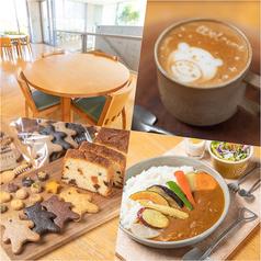 SAYAMA HISTORY CAFE サヤマ ヒストリーカフェの写真