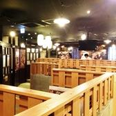 山内農場 新宿 歌舞伎町セントラルロード店の雰囲気2