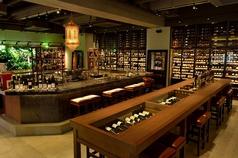 ワインハウス WINE HOUSE 南青山の写真