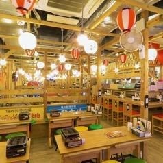 磯丸水産 長野駅前店の雰囲気1