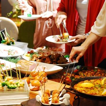 MAISON DE PARTAGE メゾン パタジェのおすすめ料理1