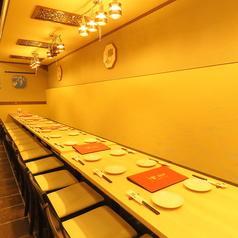 広東料理 昌和の雰囲気2
