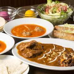 メキシコ料理 ロシータのおすすめ料理1